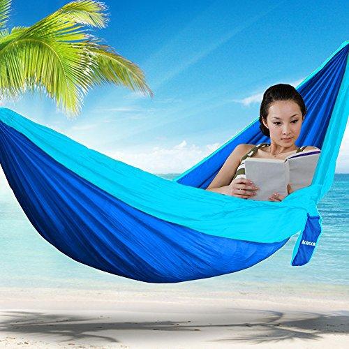 Lire Dans Son Hamac, Un Vrai Luxe à La Portée De Tous