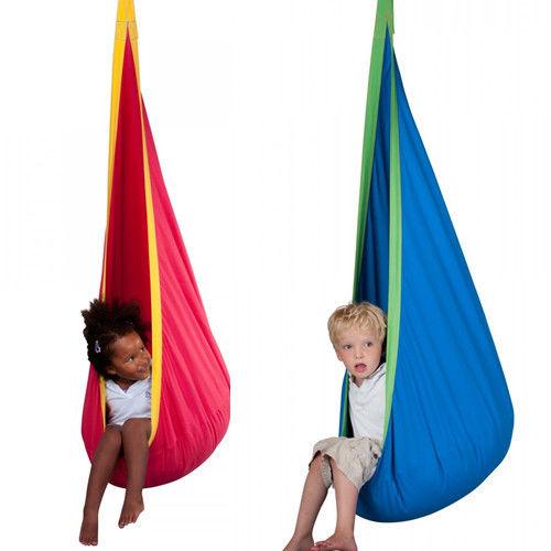 Hamac nid pour enfant comme une tente pour les petits