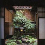 Jardin japonais interieur le zen dans la maison