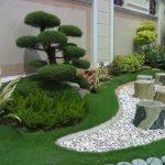 Jardin japonais melange de tradition et de moderne