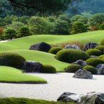 Simple et efficace le design de ce jardin japonais (22)