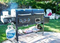 Quel barbecue à gaz choisir