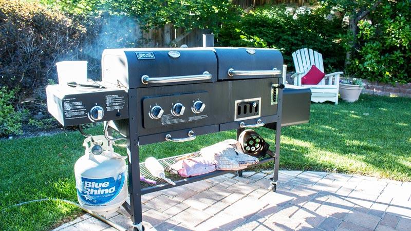 quel barbecue 224 gaz choisir salon de jardins